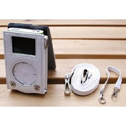 TUNEWEAR PRIE Classic for iPod mini-Canvas Gray (TUN-IP-100043)詳細へ