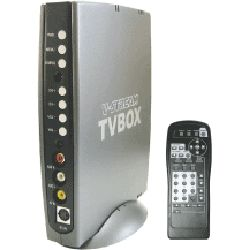 V-STREAM Xpert TV LCD TVBOX(VS-TV1531R)詳細へ