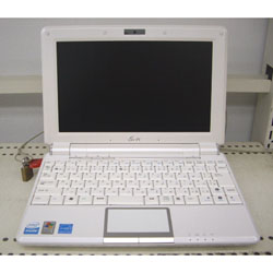 【中古品】EeePC 1000HD-WHM詳細へ